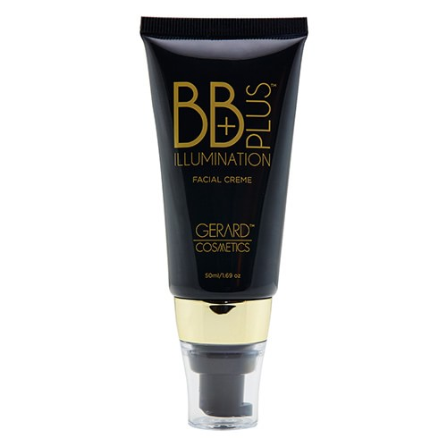 Gerard Cosmetics BB Plus Illumination Facial Cream 50ml
