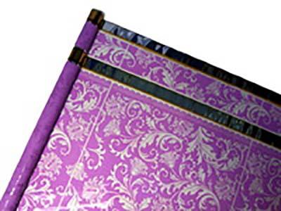Пленка для упаковки CartaPack с рисунком