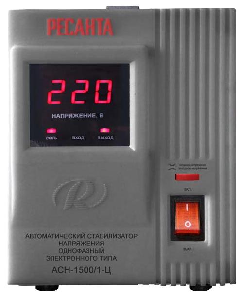 Ресанта ACH-1500/1-Ц