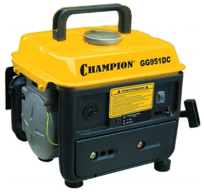 Champion GG951DC