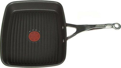 Сковорода-гриль TEFAL E20 64 144 Jamie Oliver 29x25 см