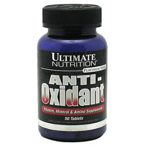 Ultimate Nutrition Anti-oxidant (50 таб)