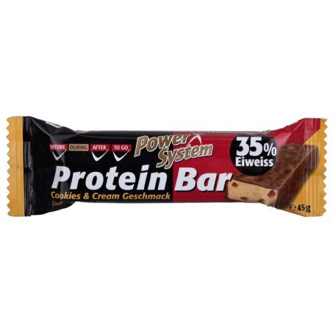 Protein Bar 35% Eiweiss (45 г),
