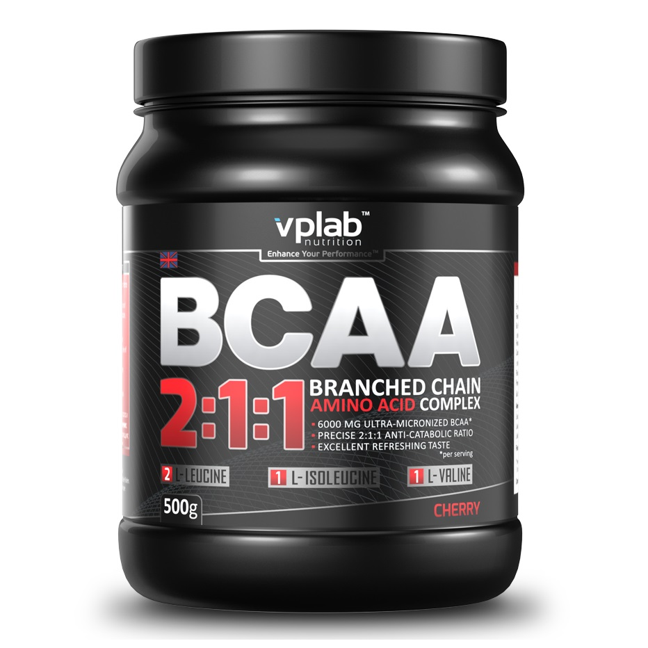 VP LAB BCAA 2:1:1