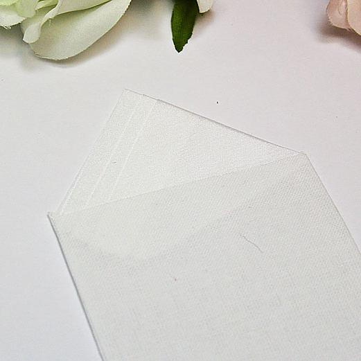 Аксессуар для жениха - декоративный платок