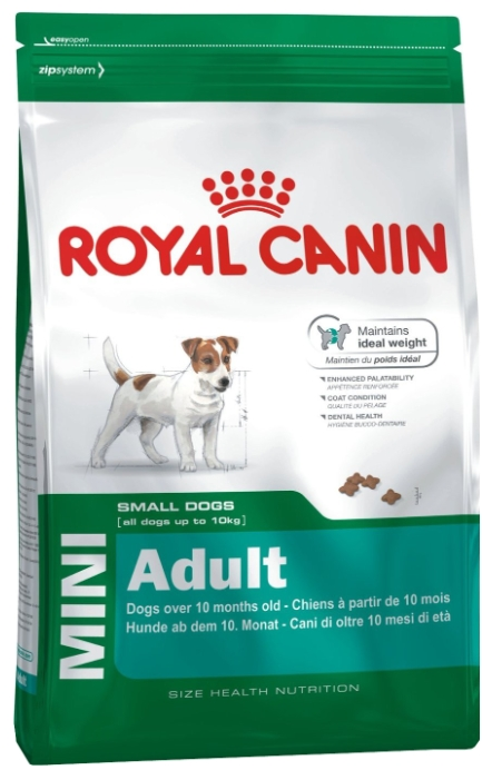 Royal Canin Mini Adult (8 кг)